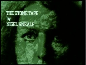 stone tape title card