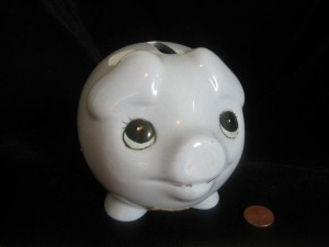 Piggy Banks for Significant Objects project