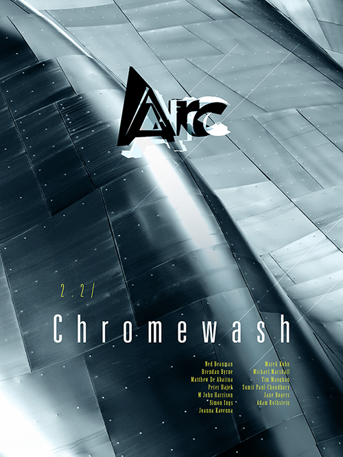 Arc 2.2 Chromewash